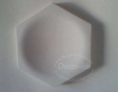 "Cell-2 - декоративная 3D панель ""под соты"""