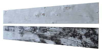 """Wood Old-Time - 3D панели """"под дерево"""""""
