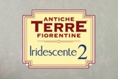 "Iridescente2 - декоративная краска ""под жемчуг"""