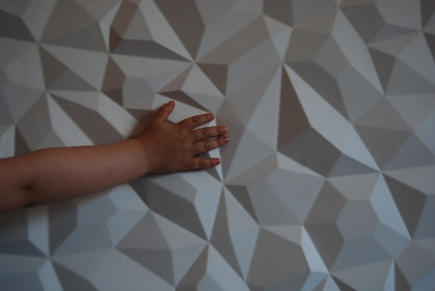 "Ruby - 3D панели ""под рубины, диаманты"""