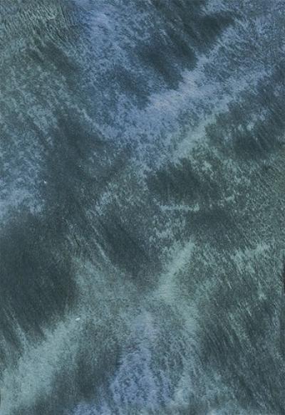 Mavericks - декоративная краска с люминесцирующими оттенками.