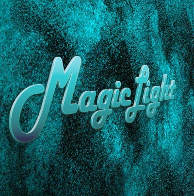 Magic Light - декоративная краска как источник света