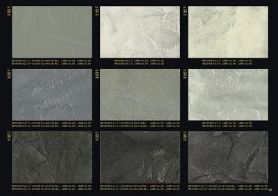"Meteore 8 - декоративное покрытие ""под металл с перламутром"""