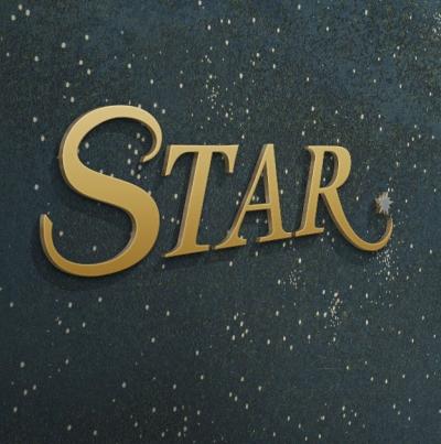 "Star - добавка ""под искры"""
