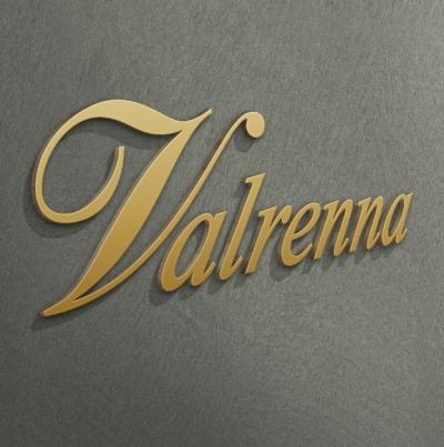 "Valrenna - декоративная краска ""под ткань"""