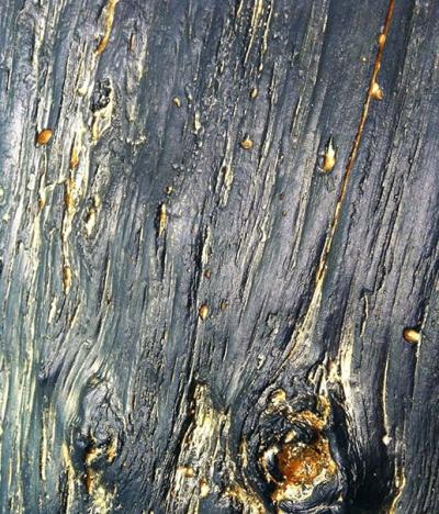 "Wood Antique - 3D панели ""под старое дерево"""