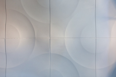 "Circle - декоративные 3D панели ""под круги"""