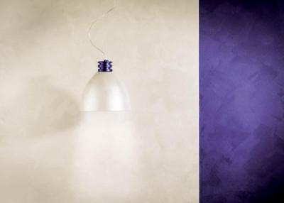 """Colore & Gioia - декоративная краска """"под серебро"""""""