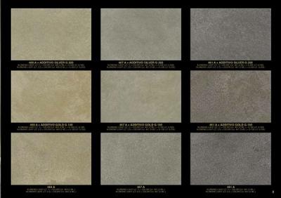 "Klondike light - декоративная краска ""под металл, золото, серебро"""