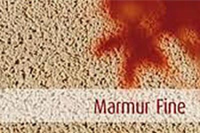 "Marmur Fine - декоративная штукатурка ""под мрамор"""