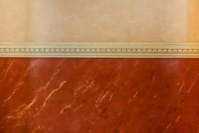 "Murano - декоративная венецианская штукатурка ""под мрамор"""