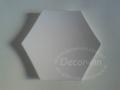 "Cell-3 Cell3 mini - декоративная 3D панель ""под соты"""