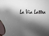 """La Via Lattea - декоративная краска """"под искрящееся серебро"""""""