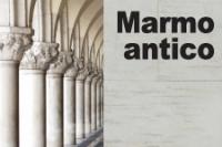 "Marmo Antico - декоративная штукатурка ""под травертин, состаренный мрамор"""