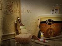 "Coliseum - декоративная штукатурка ""под старые стены"""