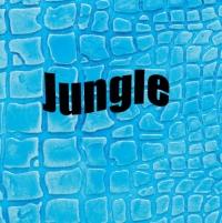 """Jungle - декоративные покрытия """"под кожу и шерсть африканских животных"""""""