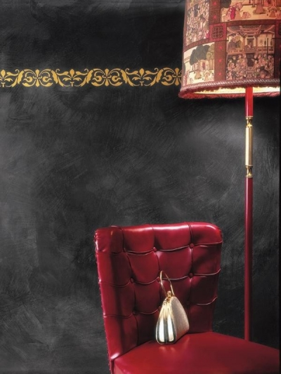 """Spirito Libero - декоративная штукатурка """"под полированный камень, римскую штукатурку"""""""