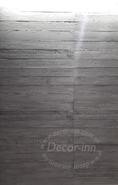 "Board - 3D панели ""под строительную доску"", ""под опалубку"""