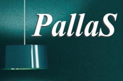 Pallas - декоративная краска