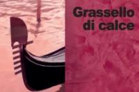 """Grassello di Calce - декоративная венецианская штукатурка """"под зеркальный блеск"""""""