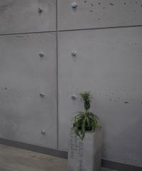 "Сoncrete polished - 3D панели ""под полированный бетон"""