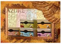 Azure - декоративные лаки-хамелеоны под разные оттенки